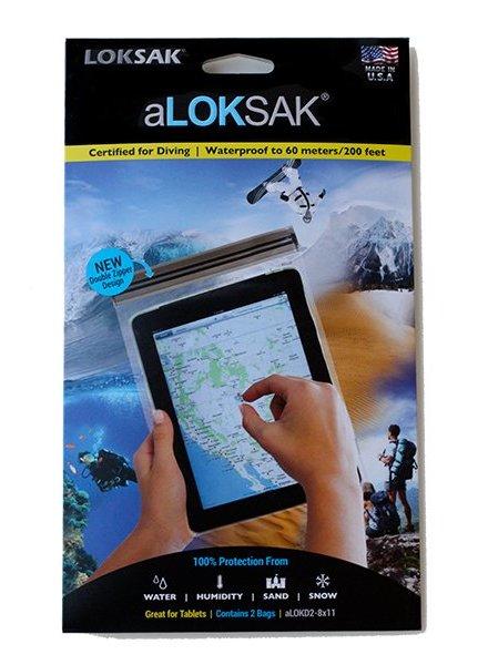 LokSak 8x11