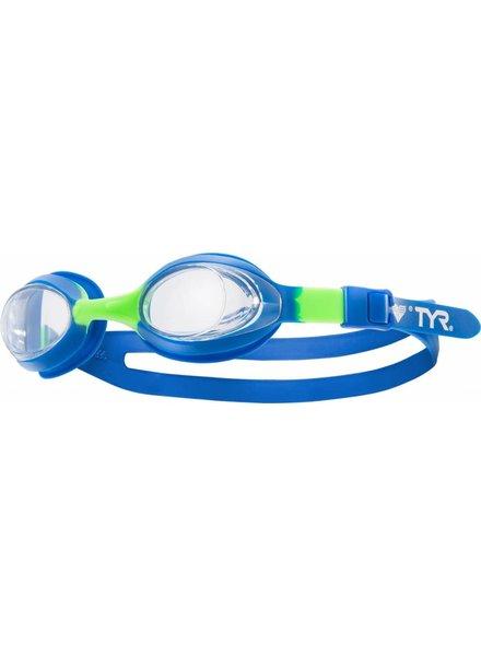 TYR Kid Flexframe Goggle