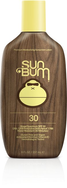 Sun Bum Lotion (SPF 30, 50, and 70+)