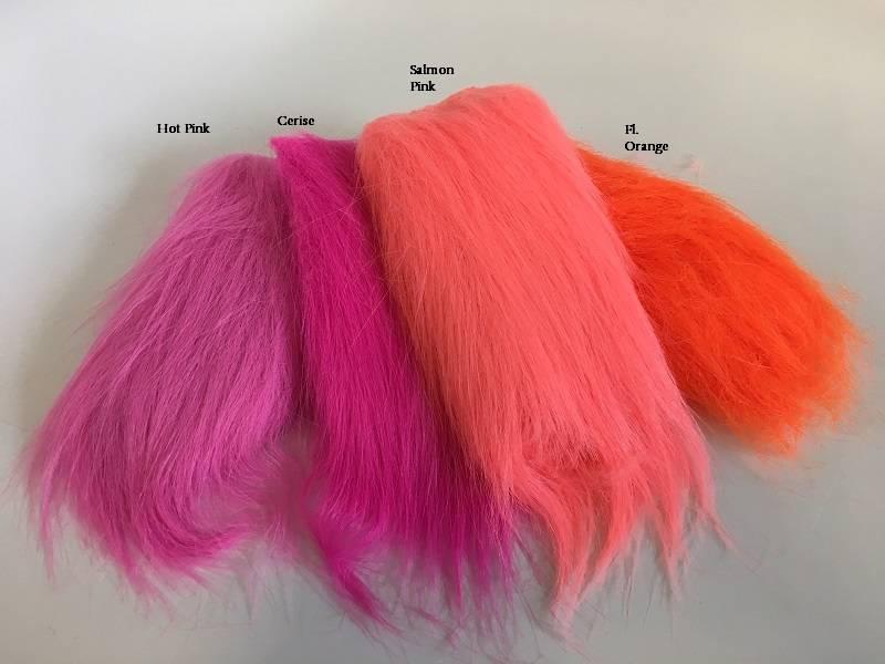 Hareline Dubbin Extra Select Craft Fur