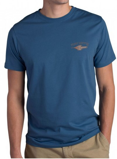 FH Merited Fly SS T-Shirt
