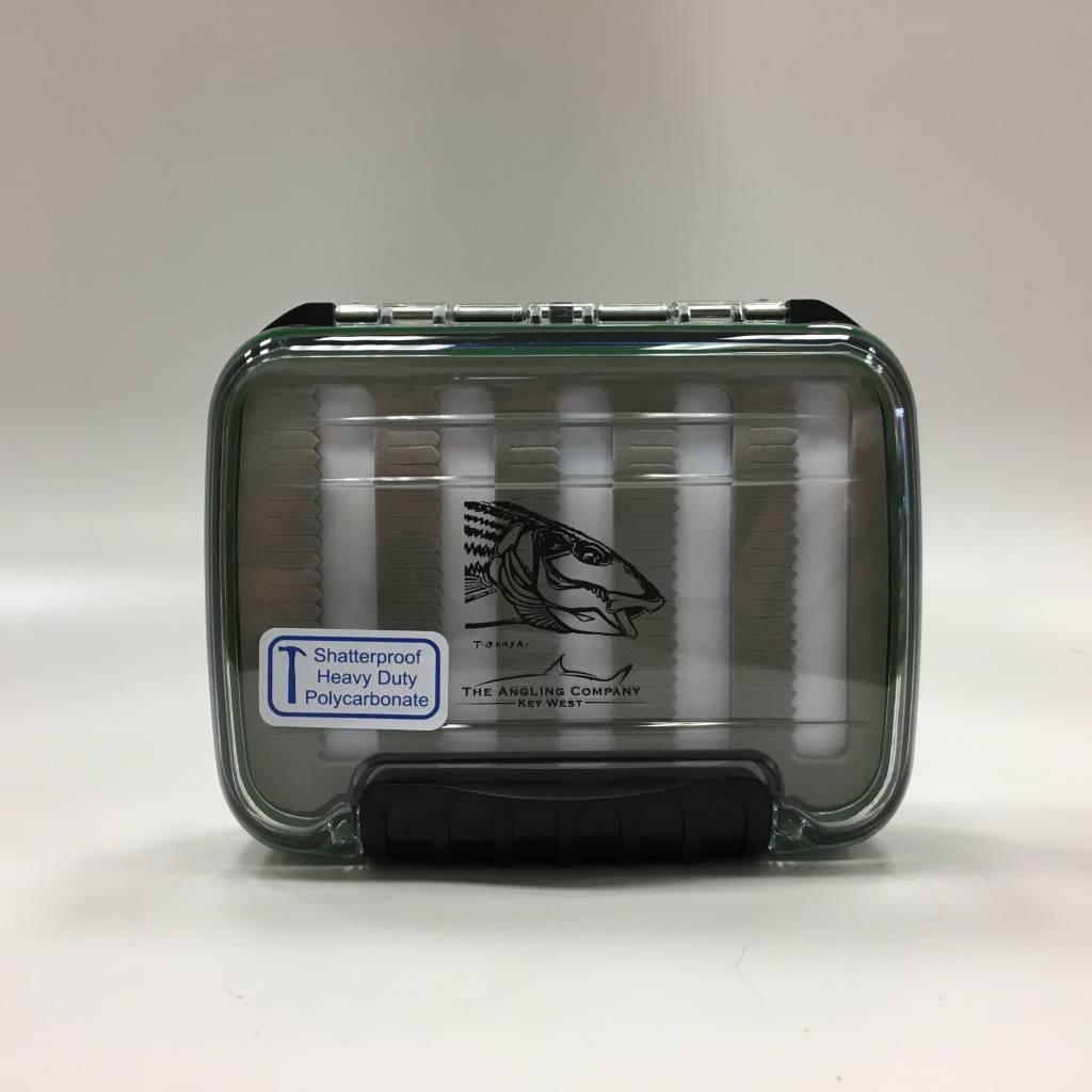 Waterproof Bonefish Fly Box - M