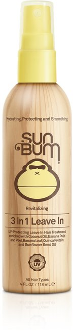 Sun Bum 3 in 1 Leave In