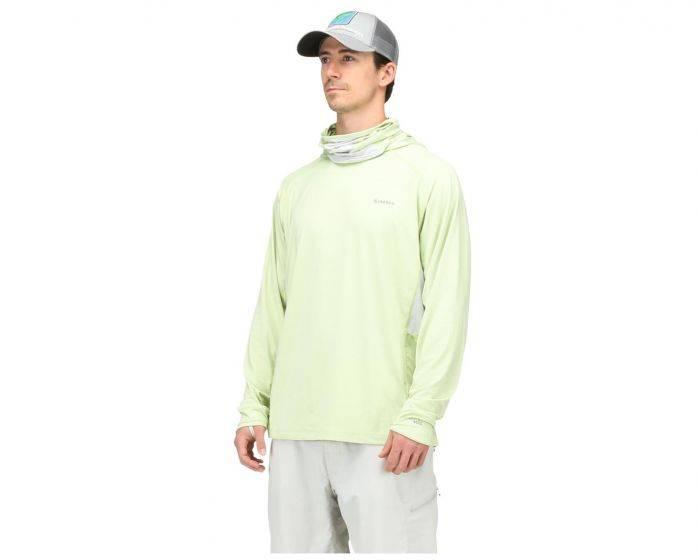 Logo Solarflex Armour Shirt L/S