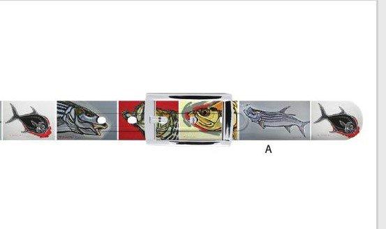 C4 Borski Fish Belt