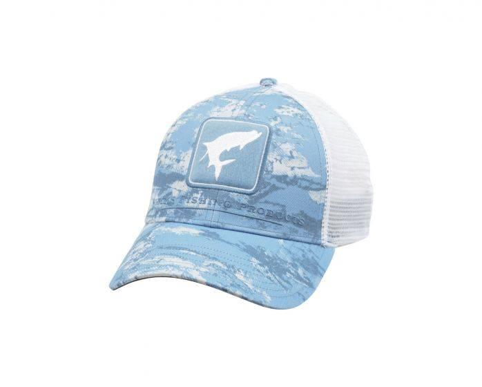 Tarpon Icon Trucker hat