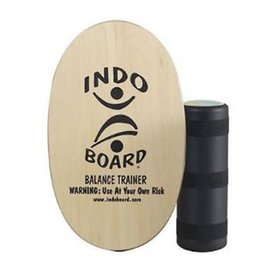 Surf Accessories Indo Board Clear