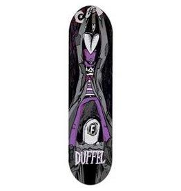 Skate Foundation Duff Grave