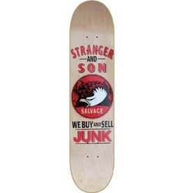 Skate Anti Hero Stranger & Son 7.81