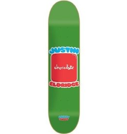 Skate Chocolate Eldridge Pretty Sweet Deck 8.0