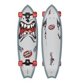 Skate Santa Cruz Rob Shark Cruzer