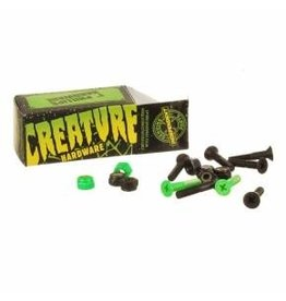 Skate Creature 7/8 Inch Phillips Hardware