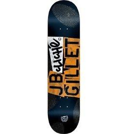 Skate Cliche Gillet Paper Deck 8.1