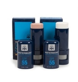 Watermans Watermans 50 Face Stick White