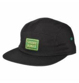 Skate Shake Junt Logo 5P Hat