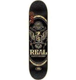 Skate Real Passport 8.12