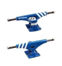 Krux 4.0 Silas Blue Hollow Tall Truck Set