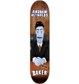 Skate Baker Reynolds Puppet Deck 7.88