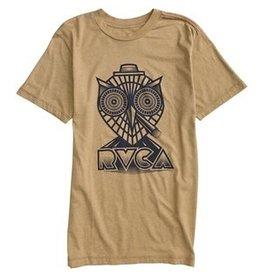 RVCA RVCA Owl T-Shirt