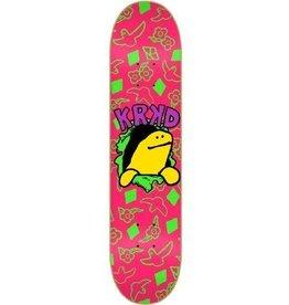 Skate Krooked Shripper MED Deck 8.06