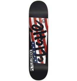 Skate Cliche Eldridge Flag Deck 8.0