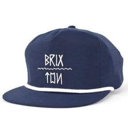 Brixton Morro Hat Navy
