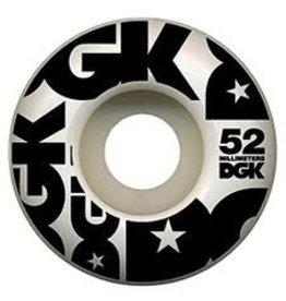 Skate DGK 52MM