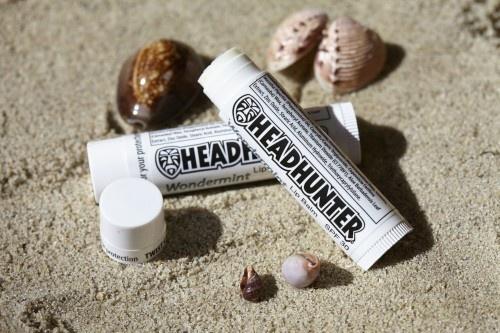 Head Hunter Headhunter Lip Balm SPF30 Wondermint