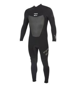 Billabong Billabong 3/2 Foil Flatlock Full Suit