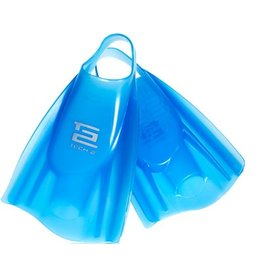 FCS HYDRO TECH 2 Fin Blue Ice Small