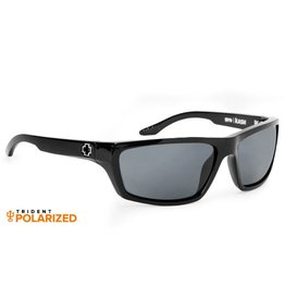 Spy Optic Kash Black Grey