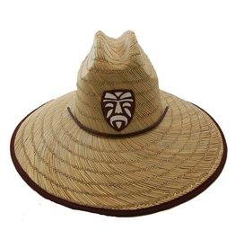 Head Hunter Headhunter Premium Lifeguard Straw Hat
