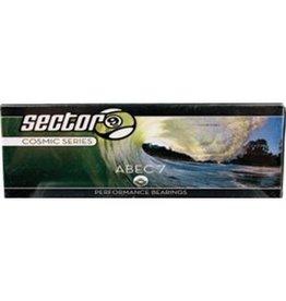 Skate Sector 9 A-7 Bearings