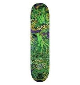 Skate Partanen Spirit Animal 31.9 in 8.2 in Creature