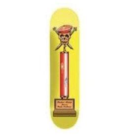 Skate Girl B.A. Craily 8.5