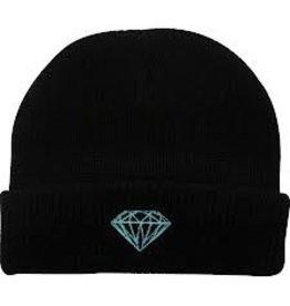 Skate Diamond Brill Fold Beanie