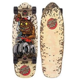 Skate Santa Cruz Big Mudder Cruzer