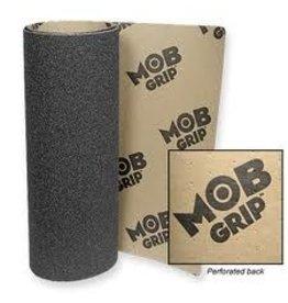 Skate Mob Grip Tape 9in x 33in Sheet BX/20 Black Mob