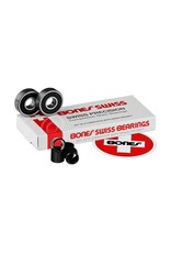 Bones Bearings Bones Bearings Swiss Bearings 8 Pack BSAWBX88