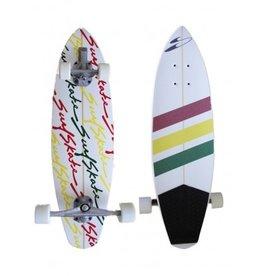 Skate Surf Skate Stunner