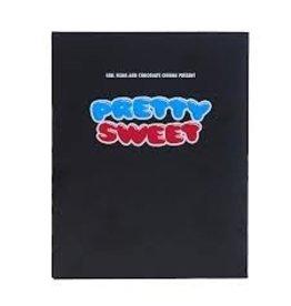 Skate Girl/Chocolte Pretty Sweet DVD STANDARD
