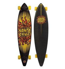 Skate Santa Cruz Sundot Cruzer