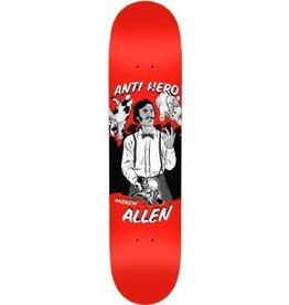 Skate Anti Hero Allen Jerk 7.9