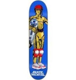 Skate Sk8 Mental D3PO 8.0