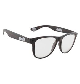 Neff Daily Shades Wood Grain