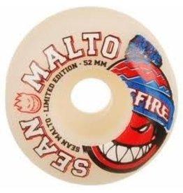 Skate Spitfire Malto Sig Beanie 50