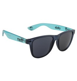 Neff Daily Shades Black Ice