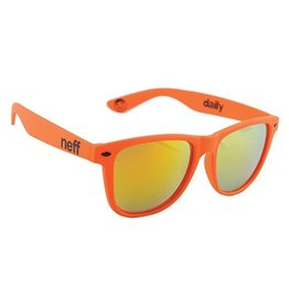 Neff Daily Shades Orange Soft Touch