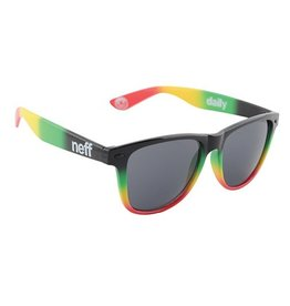 Neff Daily Shades Rasta Spray