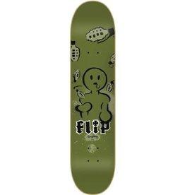 Skate Flip Rowley Doughboy 8.0